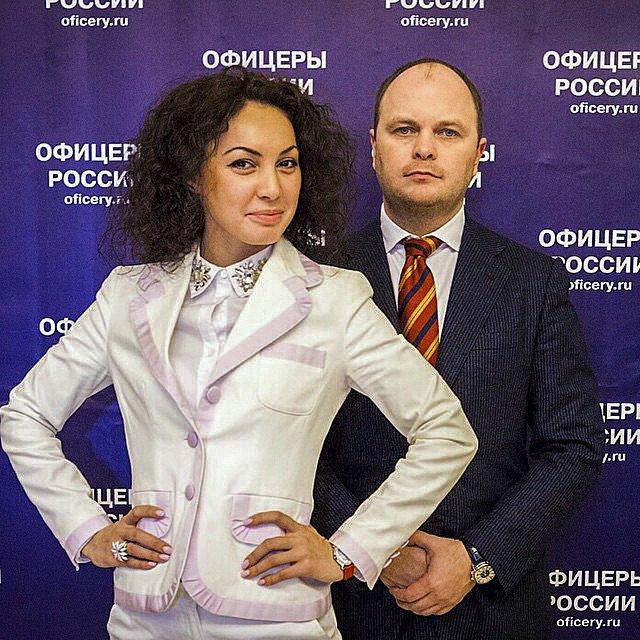 Антон Цветков и бизнес-империя «Офицеры России»