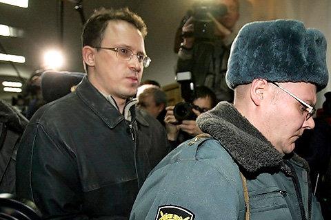 Хитросплетение в убийстве Козлова: потомок Сусанина Дмитрий Тулин